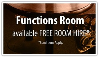 Sebel Surry Hills function room